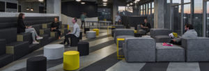 Aftershock Games Workspace by Unisource Solutions