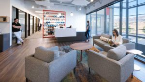 Unisource Solutions workplace solution for Electro Rent