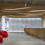 Unisource Solutions Helps Shawmut Design and Construction Optimize New 25,000-SF Los Angeles Workspace
