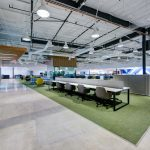 biopharma workspace design