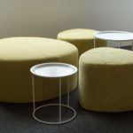 Custom workplace furniture