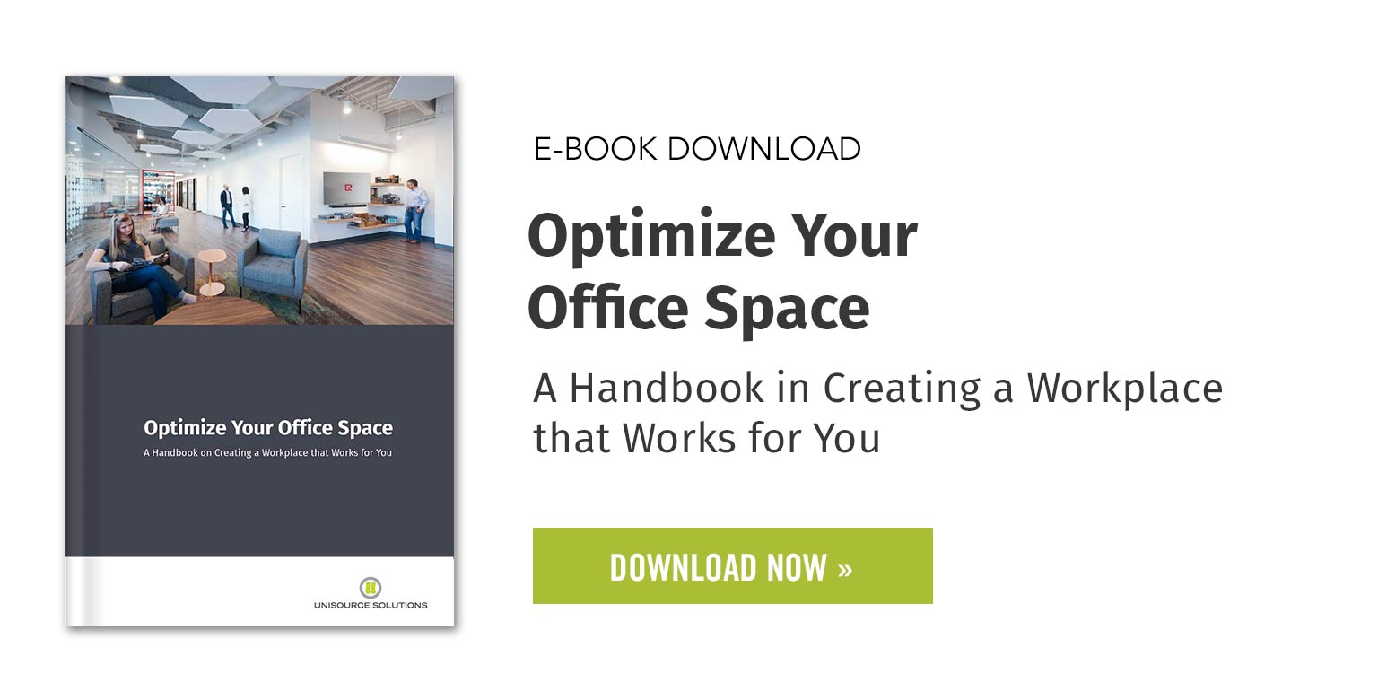 Optimize Your Office Space