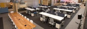 Sonos office furniture by Unisource Solutions