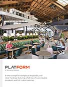 Platform by Unisource Solutions Brochure
