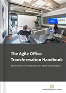 The Agile Office Transformation Handbook