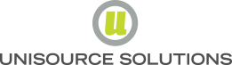unisource solutions logo